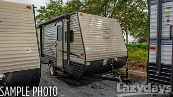 2018 Coachmen Clipper for sale 300150359