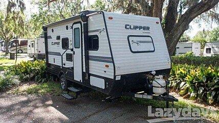2018 Coachmen Clipper for sale 300163381
