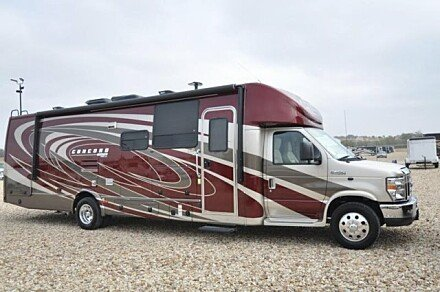 2018 Coachmen Concord for sale 300131788