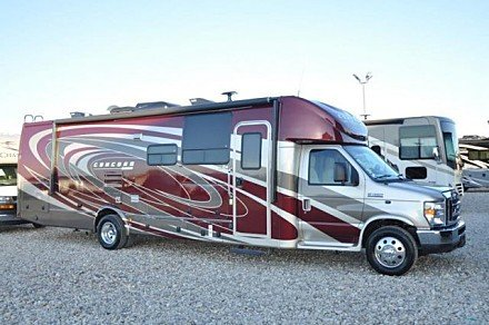 2018 Coachmen Concord for sale 300137250