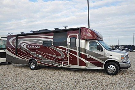 2018 Coachmen Concord for sale 300137271