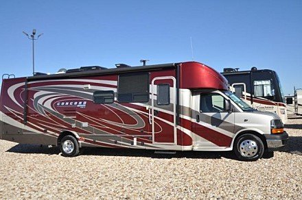 2018 Coachmen Concord for sale 300137274