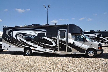 2018 Coachmen Concord for sale 300137275