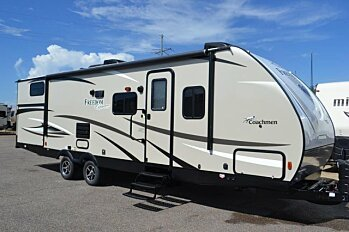 2018 Coachmen Freedom Express 292BHDS for sale 300141941