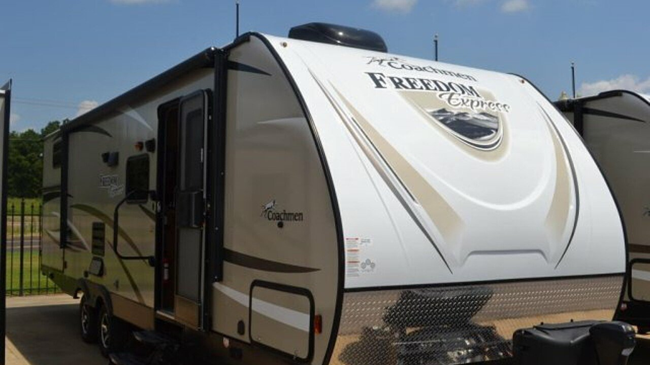 2018 Coachmen Freedom Express 292BHDS for sale 300142019