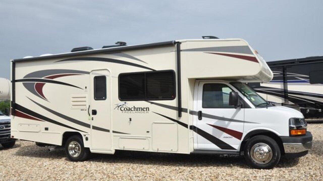 2018 Coachmen Freelander for sale 300137879
