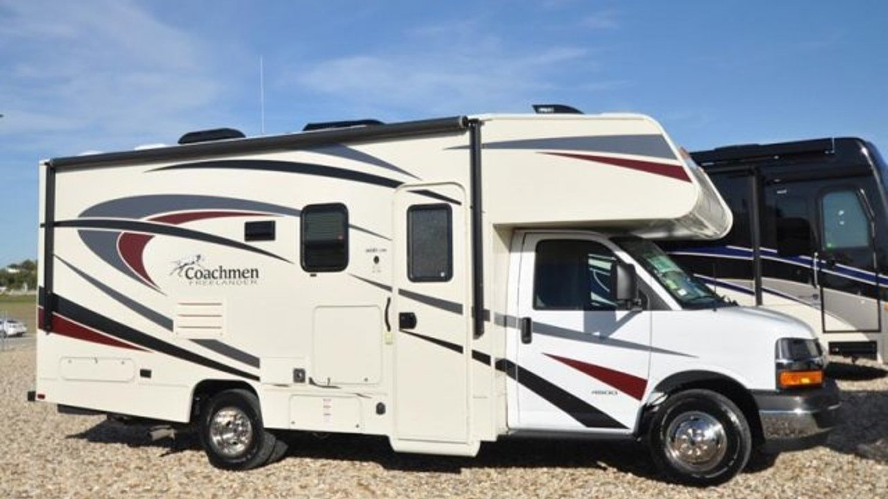 2018 Coachmen Freelander for sale 300137886