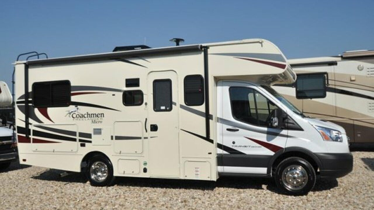 2018 Coachmen Freelander for sale 300138296