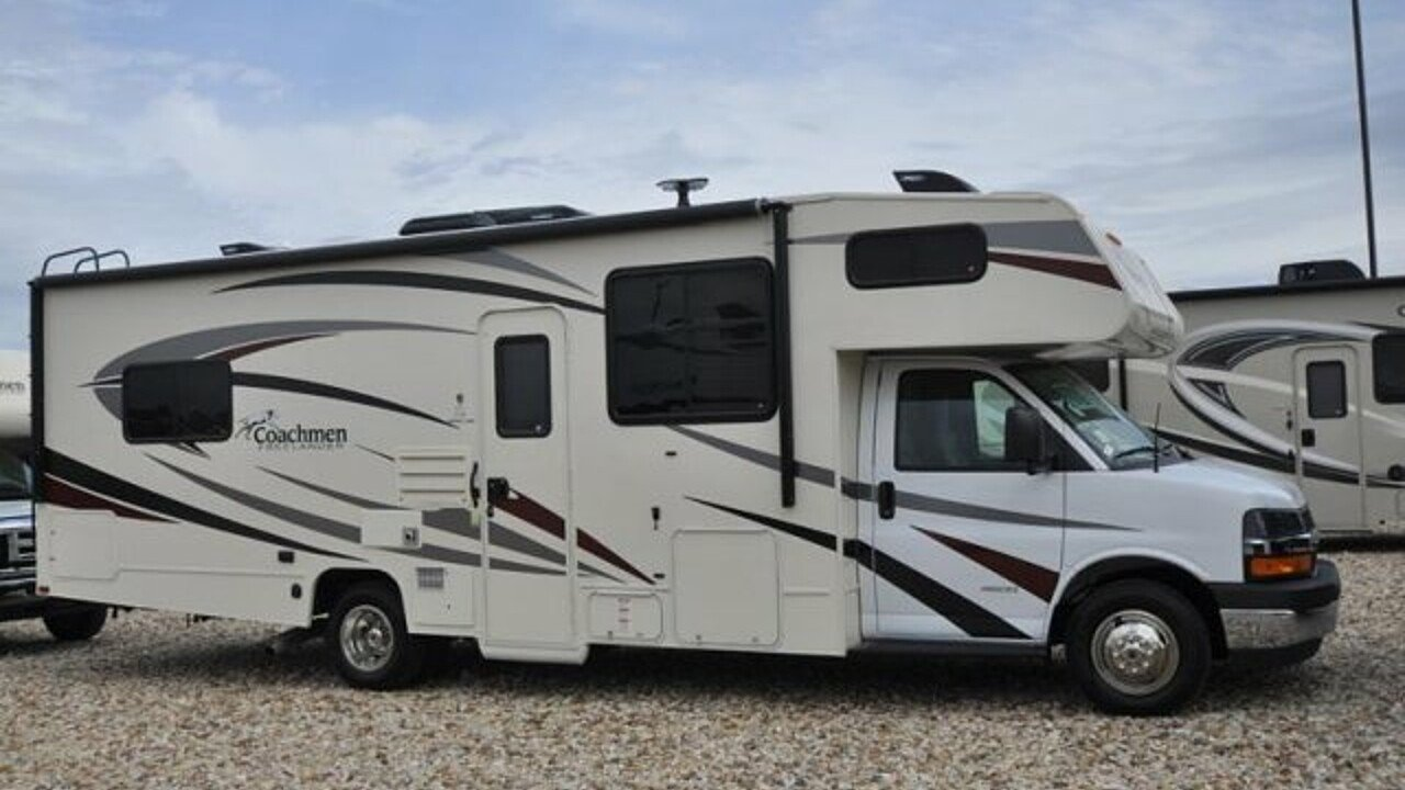2018 Coachmen Freelander for sale 300139826