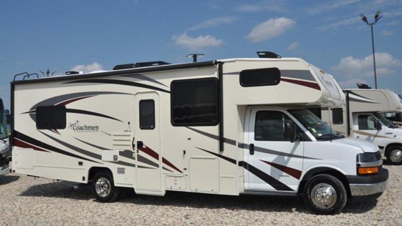 2018 Coachmen Freelander for sale 300139832