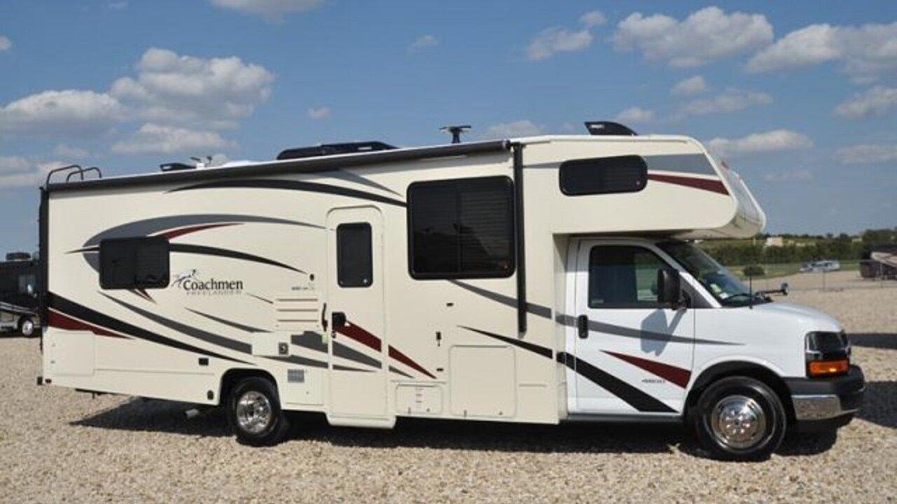 2018 Coachmen Freelander for sale 300139840