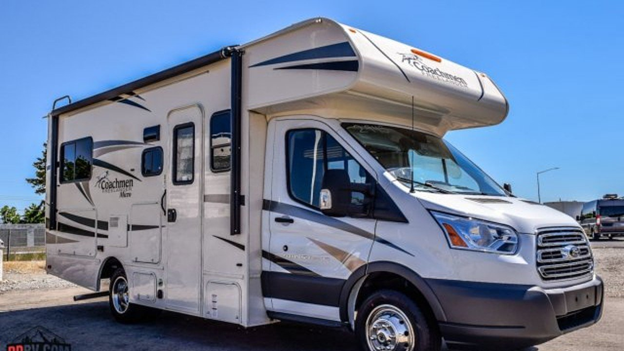 2018 Coachmen Freelander for sale 300140359