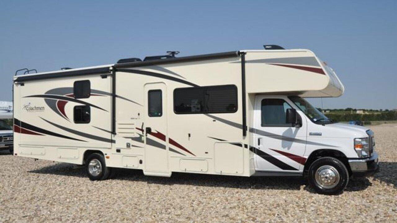 2018 Coachmen Freelander 31BH for sale 300140859