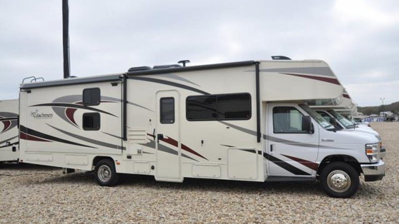 2018 Coachmen Freelander for sale 300140888
