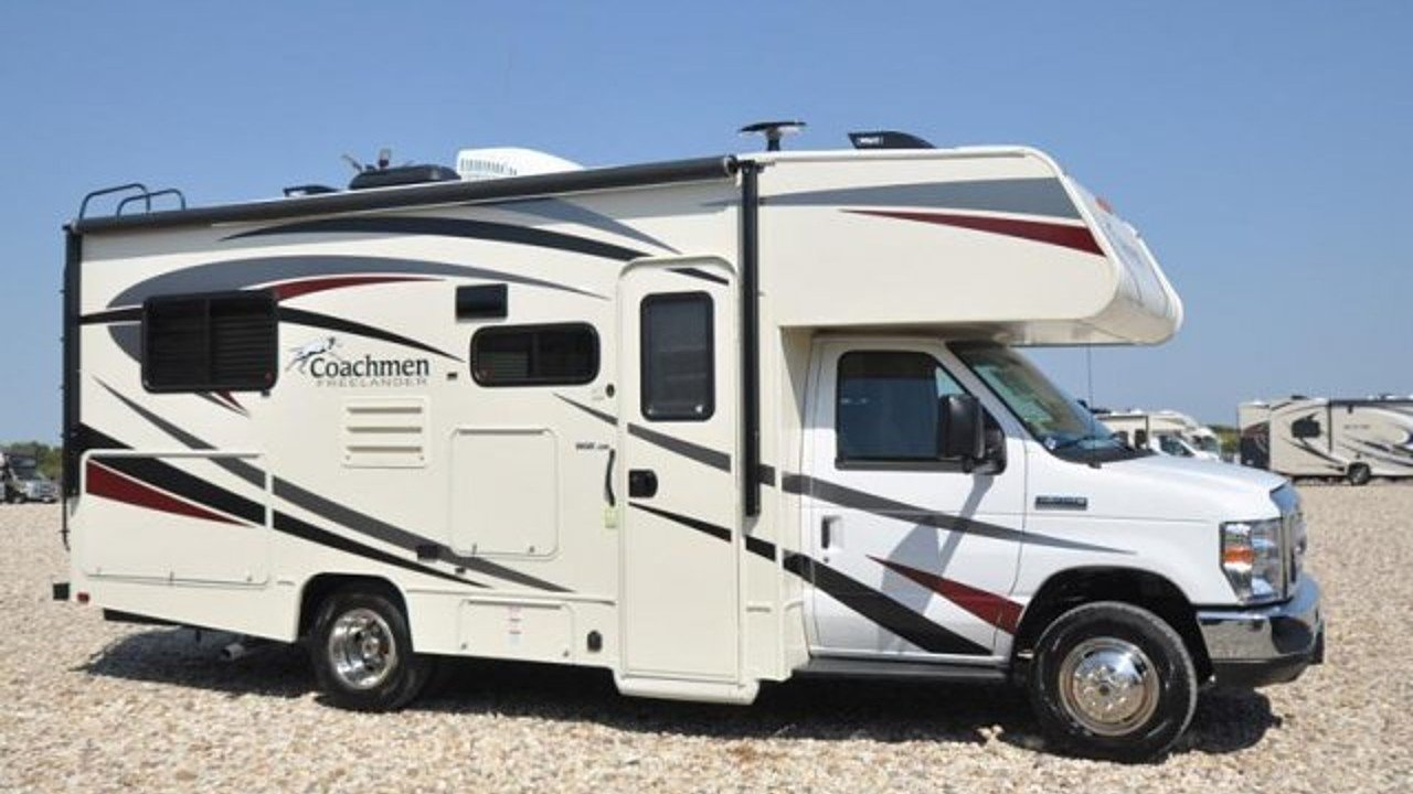 2018 Coachmen Freelander for sale 300140890