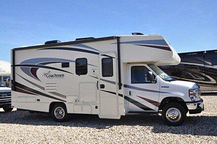 2018 Coachmen Freelander for sale 300137893