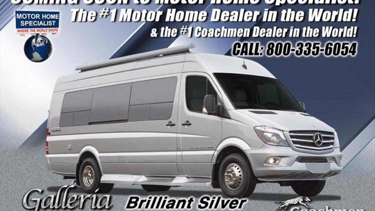 2018 Coachmen Galleria for sale 300149080