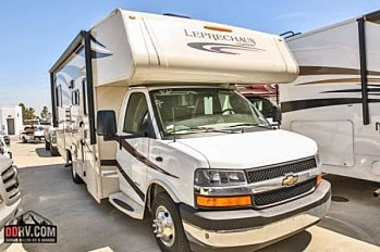 2018 Coachmen Leprechaun for sale 300139665