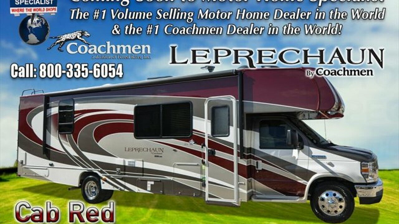 2018 coachmen leprechaun for sale near alvarado texas 76009 rvs