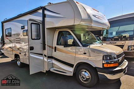 2018 Coachmen Leprechaun for sale 300140312