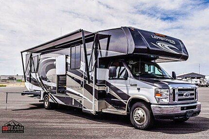 2018 Coachmen Leprechaun for sale 300140361