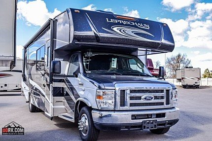 2018 Coachmen Leprechaun for sale 300140362