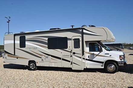 2018 Coachmen Leprechaun for sale 300140869