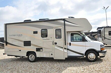 2018 Coachmen Leprechaun for sale 300147934