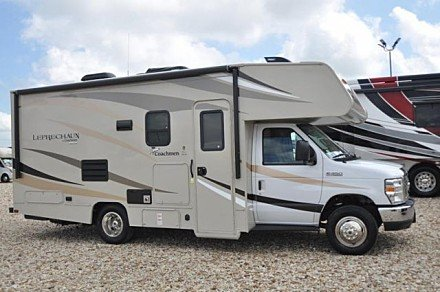 2018 Coachmen Leprechaun for sale 300147938