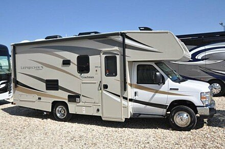2018 Coachmen Leprechaun for sale 300147946