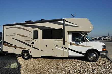 2018 Coachmen Leprechaun for sale 300150302