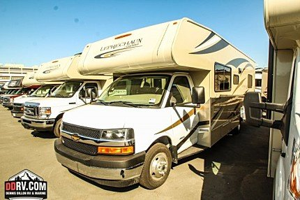 2018 Coachmen Leprechaun for sale 300153228