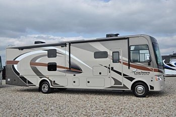 2018 Coachmen Mirada for sale 300137060