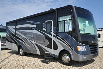 2018 Coachmen Mirada for sale 300141302