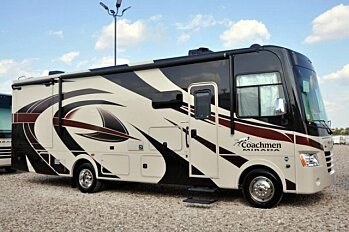 2018 Coachmen Mirada for sale 300141303