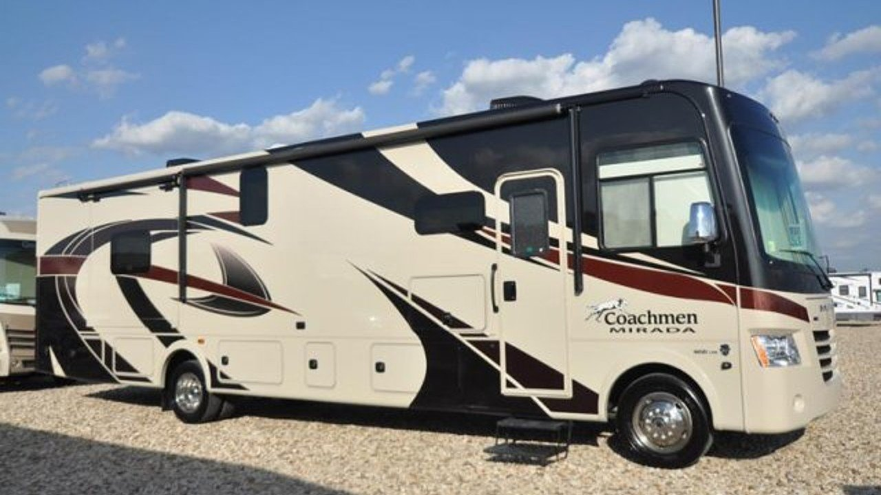 2018 Coachmen Mirada for sale 300141438