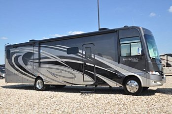 2018 Coachmen Mirada for sale 300142828