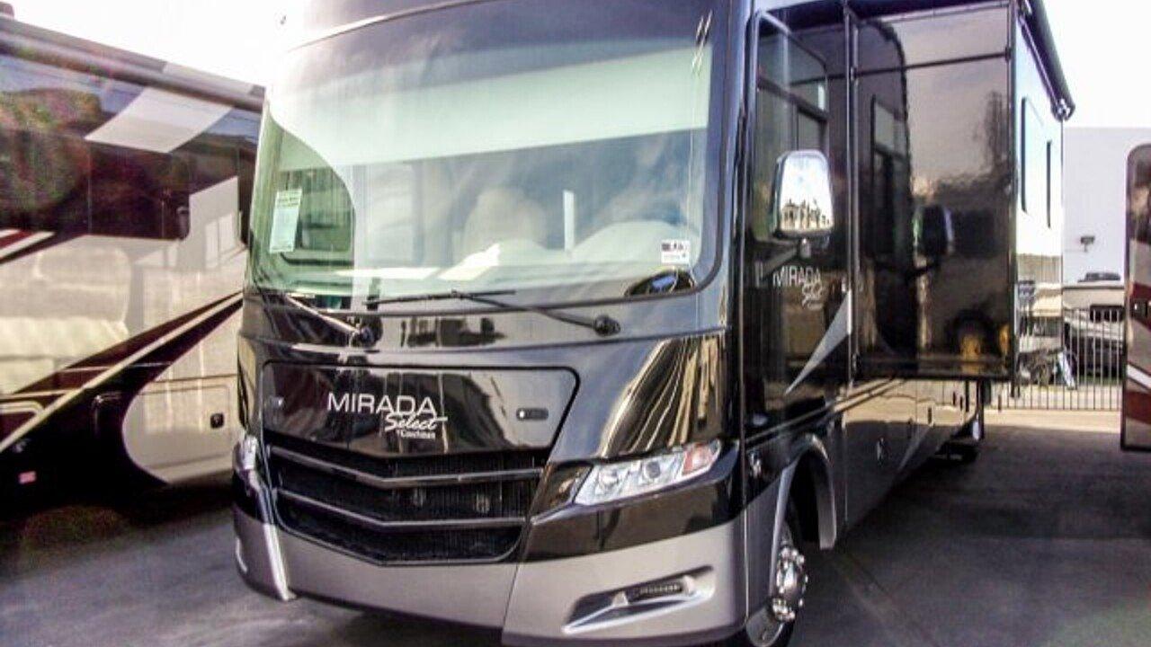 2018 Coachmen Mirada for sale 300145523