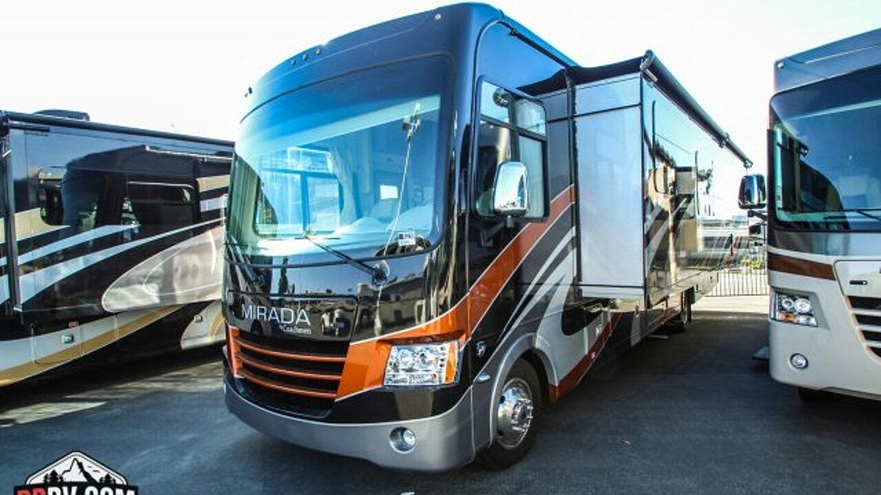 2018 Coachmen Mirada for sale 300155712