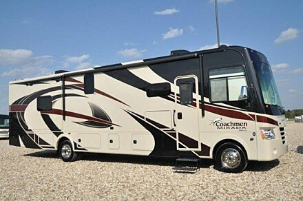 2018 Coachmen Mirada for sale 300141437