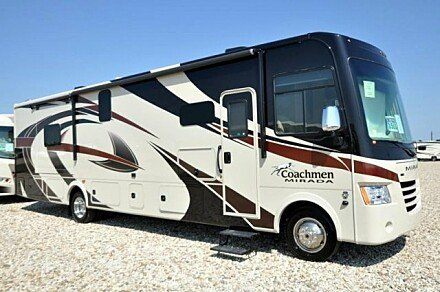 2018 Coachmen Mirada for sale 300141467