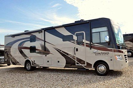 2018 Coachmen Mirada for sale 300141477