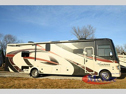 2018 Coachmen Mirada for sale 300153512