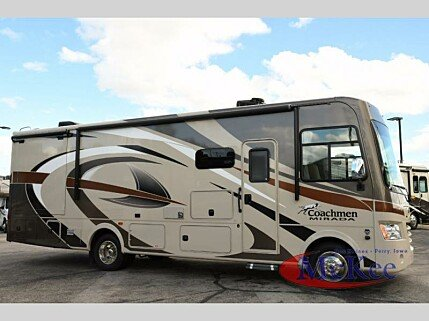 2018 Coachmen Mirada for sale 300154294