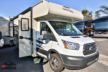 2018 Coachmen Orion for sale 300142234
