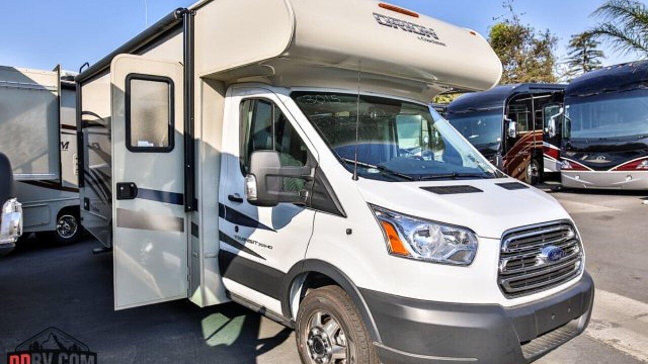 2018 Coachmen Orion for sale 300142234