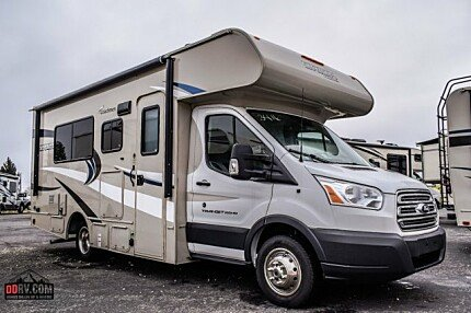 2018 Coachmen Orion for sale 300151533