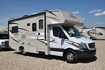 2018 Coachmen Prism for sale 300135966