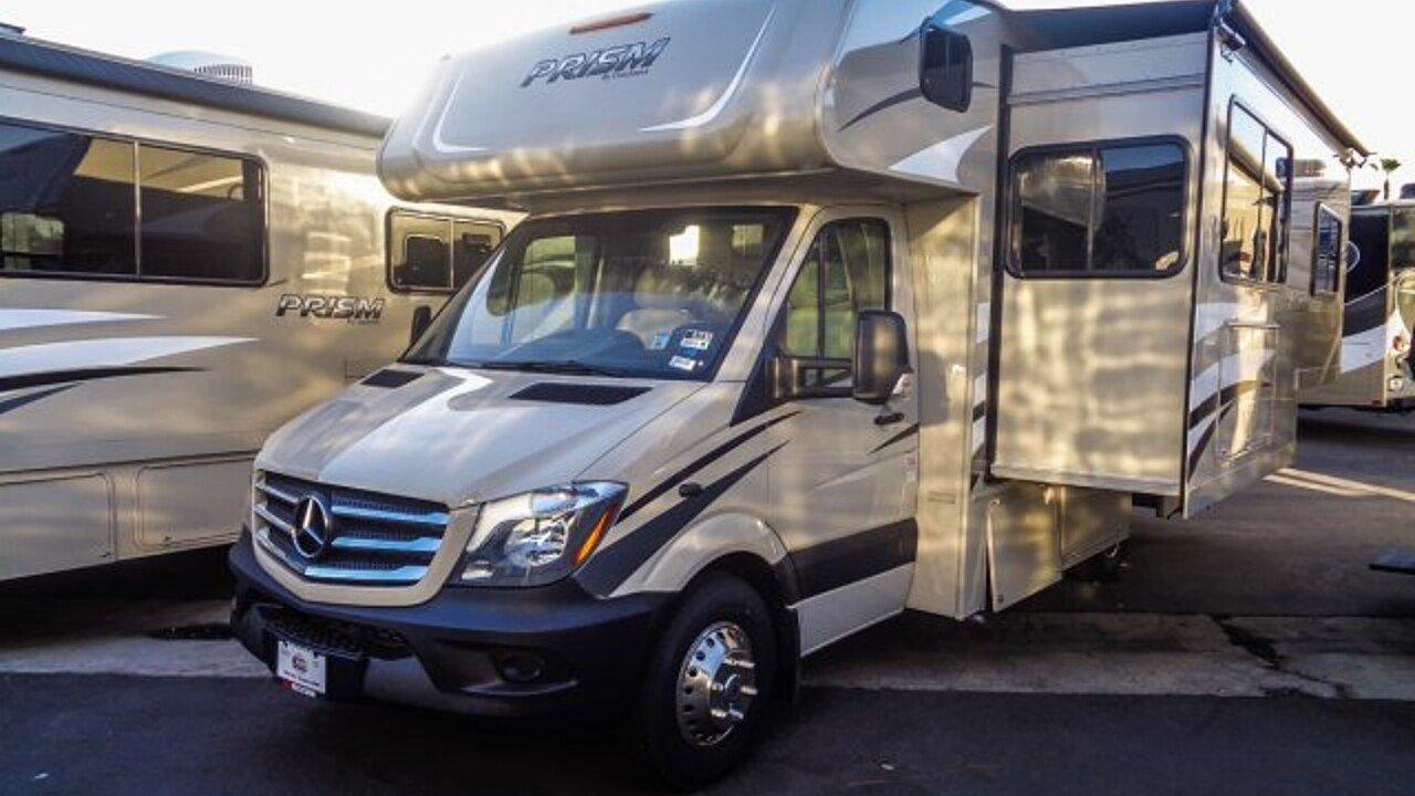 2018 Coachmen Prism for sale 300145532