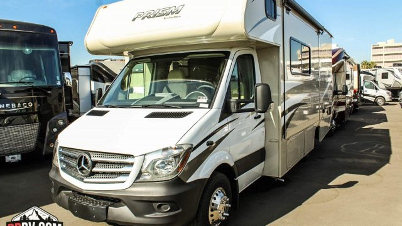 2018 Coachmen Prism for sale 300148240